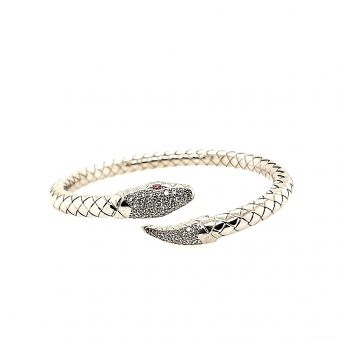Picture of Snake Bangle