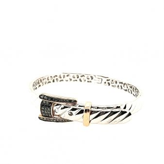 Picture of Adjustable Buckle Bangle