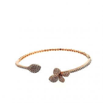 Picture of Flower Bangle