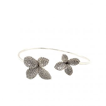 Picture of Large Flower Bangle