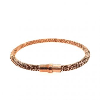 Picture of Bead & Bar Bangle
