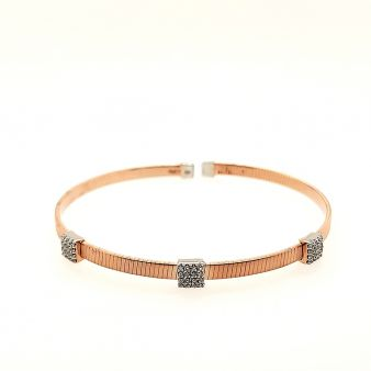 Picture of 3 Square Bangle