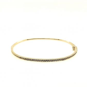 Picture of Diamond Bangle